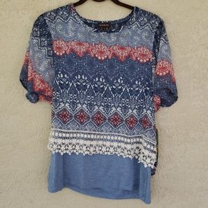 NWT Multiples top
